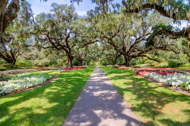 Brookgreen Gardens, Murrels Inlet South Carolina