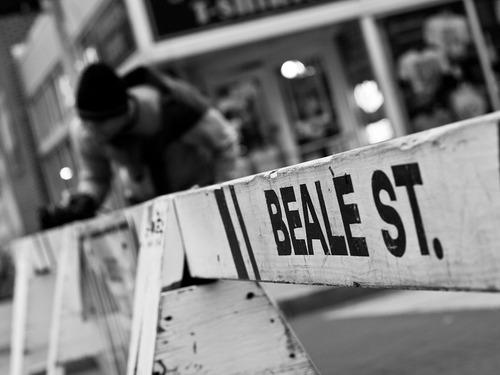 Beale St.