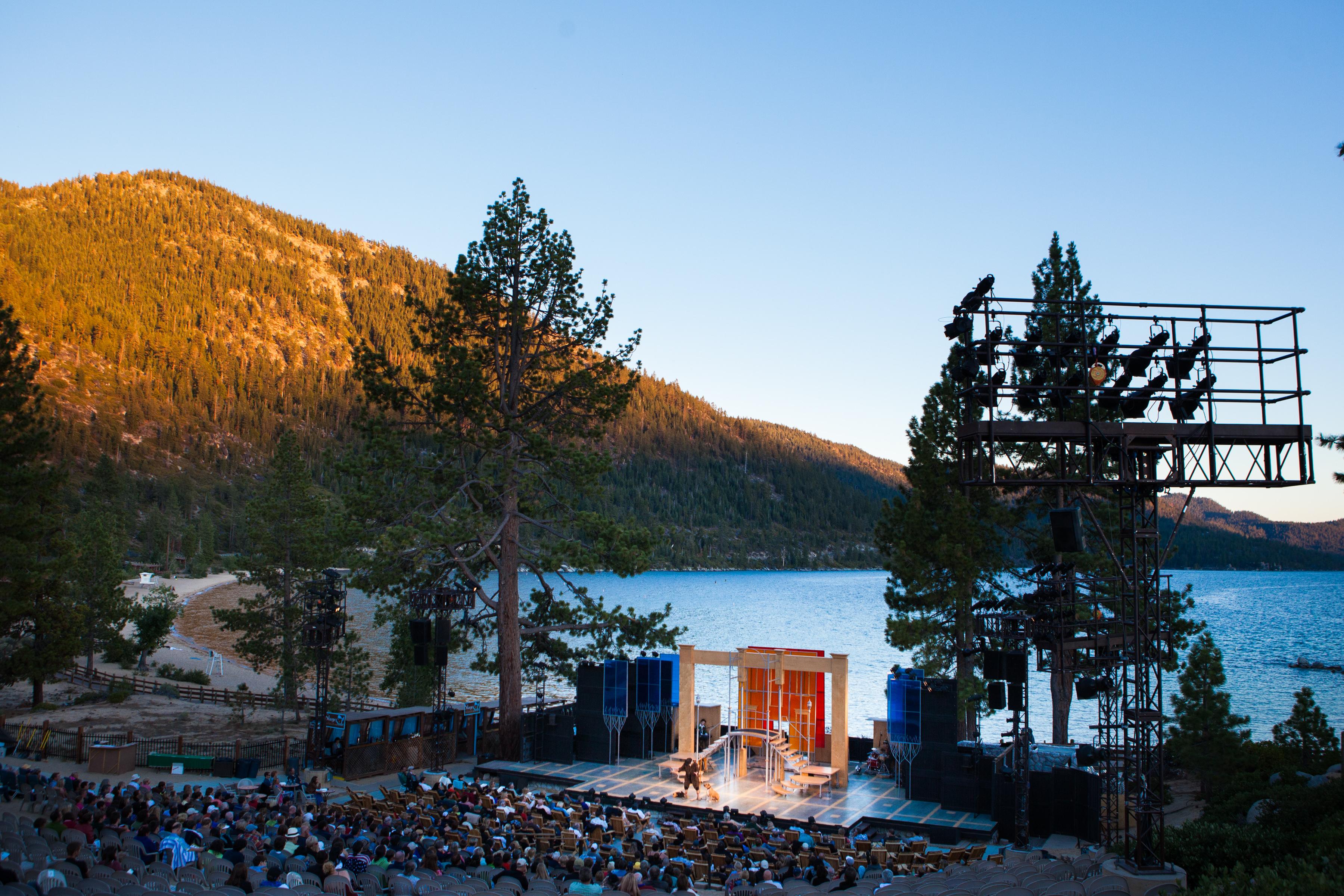 Lake Tahoe Shakespeare Festival 2020 Million Dollar Quartet at Lake Tahoe | Sports Leisure Vacations