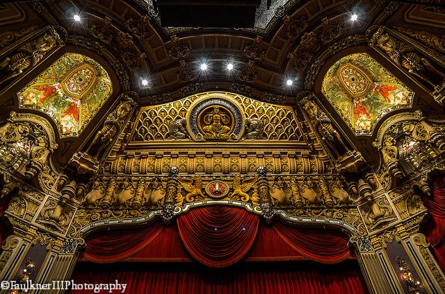 Oriental Theater, Chicago