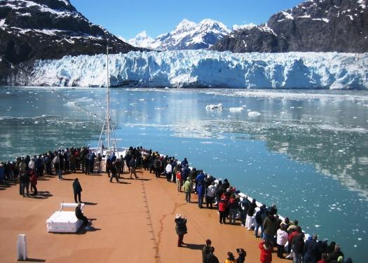 Glacier Bay, Alaska Cruise