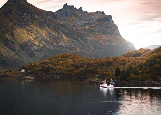 Lofotr Norway