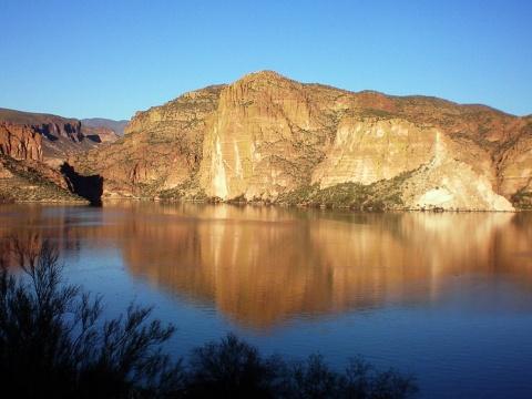 Canyon Lake
