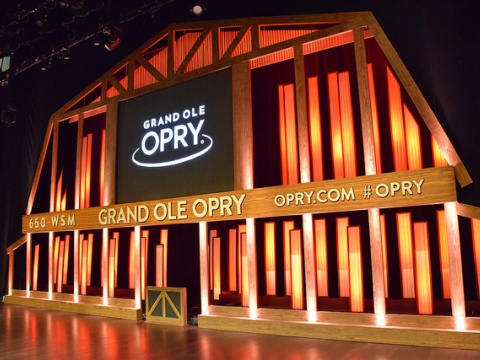 Nashville, TN (Grand Ole Opry)