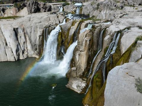 Idaho twin falls
