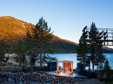 Tahoe Shakespeare Festival