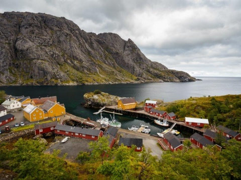 Norway Village