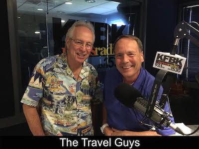 The Travel Guys Radio Show