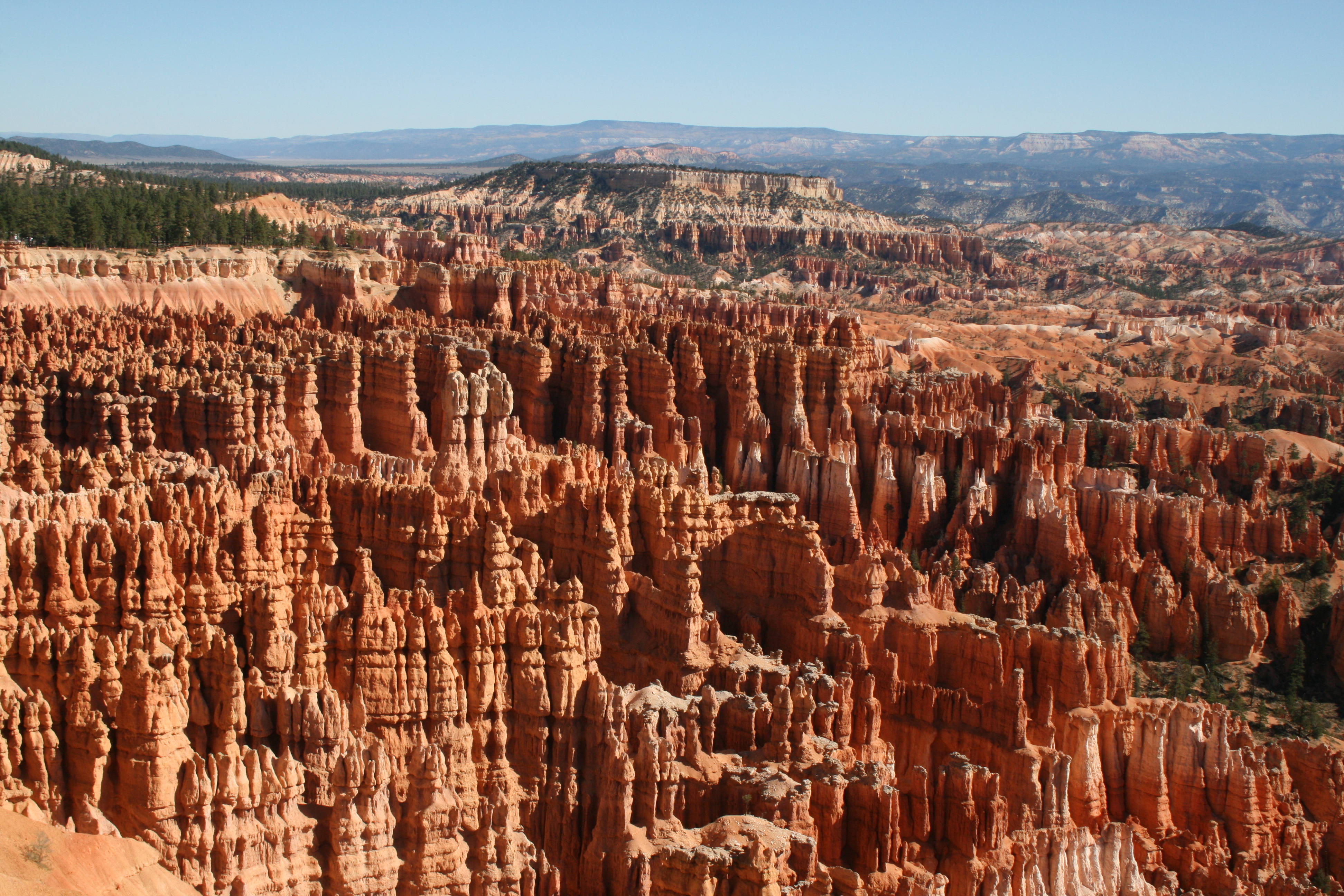 Zion and Bryce National Parks | Sports Leisure Vacations